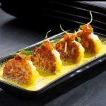 Обязательно посетить ! Одна из достойнейших визитных кулинарных карточек Тель- Авива ! Восторг !