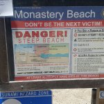 Foto di Monastery Beach