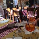 Photo de Ristorante Antica Taverna