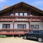 Hoffmanns Hotel Waldfrieden (garni)