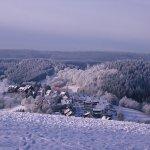 Hotellage Winter