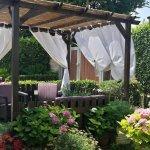 Il nostra giardino!