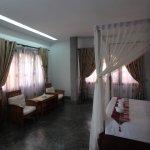 Foto Royal Mekong Boutique Hotel