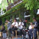 Montreux meets Brienz Jazz Festival