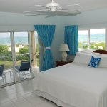 Steps out to the sand and beautiful panoramic views!