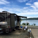 The Waterfront at Potlatch Resort Foto