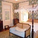 Room 505, Chrysanthimum Room Upstairs