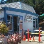 Billede af Aldo's Harbor Restaurant