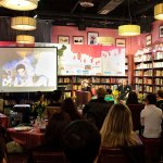 Bookworm's International Literary Festival