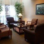 Foto de Best Western Plus Tacoma Dome Hotel