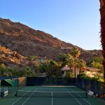 Photo de Palm Springs Tennis Club
