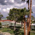 Photo de Aparthotel Orquidea Playa