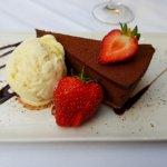 Photo of Restaurant at Menzies Stourport Manor