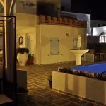 Kastro Suites Santorini Foto