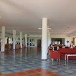 Hotel Santa Lucia Capoterra Foto