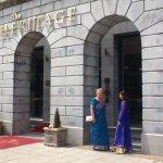 Photo de Portlaoise Heritage Hotel