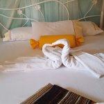 Photo de Hotel Panormos Beach Skopelos