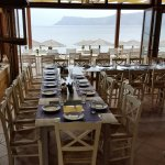 Photo of Mavros Molos Beach Restaurant