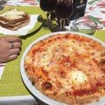 Photo de Ciccino's Pizzeria