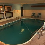 Baymont Inn & Suites Morton Foto