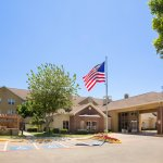 Photo de Homewood Suites by Hilton Dallas Park Central