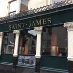 Foto de St James Tavern
