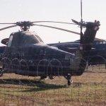 Sikorsky HUS-1