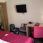 Foto de Cosmo City Hotel