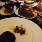 Gotham Steak - Fontainebleau Miami Beach Foto