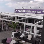 Foto de Beachclub Twins