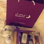Foto di Premier Inn Abu Dhabi Capital Centre Hotel