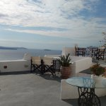 Alexander's Boutique Hotel of Oia Foto