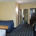 Foto de Holiday Inn Columbus N - I-270 Worthington