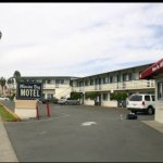 Mission Bay Motel Resmi