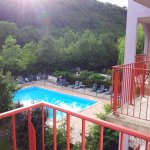 Photo de Hotel Residence Les Canyons du Verdon