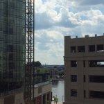 Foto de Hilton Garden Inn Baltimore Inner Harbor