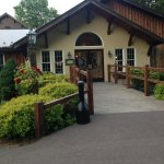 Penn Alps Restaurant and Craft Shop