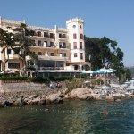 Hotel Miramar Photo
