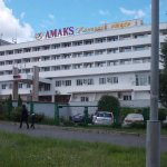 Photo of Amaks Congress Hotel