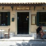 Photo of Eftichis Traditional Cafe