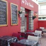 Terrasse du P'tit Bouchon