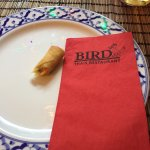 Bird Thai Restaurant