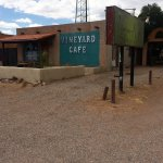 ‪The Vineyard Cafe Sonoita‬