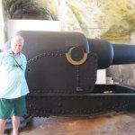 big 10 inch guns