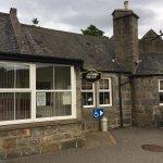The Pittentrail Inn