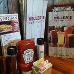 Foto de Miller's Lake Buena Vista Ale House