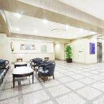 Smile Hotel Nihonbashi Mitsukoshimae Foto