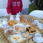 Foto de Hotel Villa Itsaso