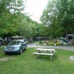 Camping Granby照片