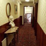 Foto de The Wellington Hotel